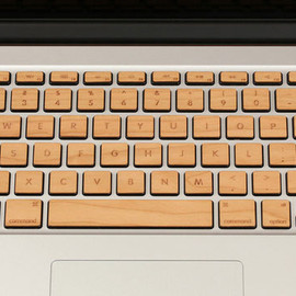 Keys for Apple Wireless Keyboard