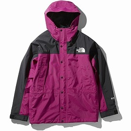THE NORTH FACE - MOUNTAIN LIGHT JACKET 2020/SS [WILD ASTER PINK]