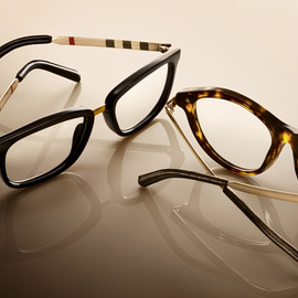 BURBERRY - TRENCH COLLECTION, Eyewear