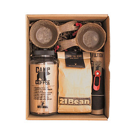 Bush Smarts - Camp Coffee Kit