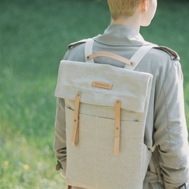 Thisispaper - Lookbook: Bags & Rucksacks