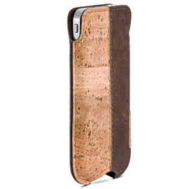 Corkor - Cork Iphone 4S Case Apple 4 Sleeve Unique Gift