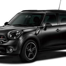 MINI - MINI COOPER SD CROSSOVER BLACK KNIGHT.