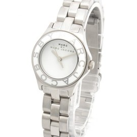 MARC BY MARC JACOBS - BLADE SMALL SILVER
