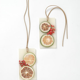 ROSY RINGS - wax sachets