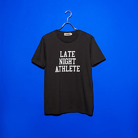 FRANK - LATE NIGHT TEE