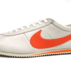 NIKE - CORTEZ CLASSIC OG LEATHER 「LIMITED EDITION for ICONS」