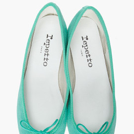 Repetto - Ballerina shoes