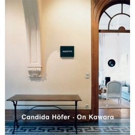 Candida Höfer - On Kawara: Date Paintings in Private Collections