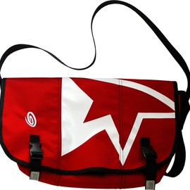 Timbuk2 - Mirror's Edge messenger's bag