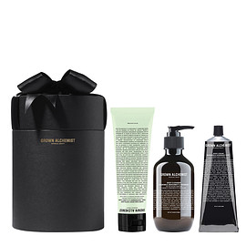 GROWN ALCHEMIST - Body Treatment Set
