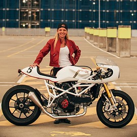 Ducati - ST2 by Shed-X