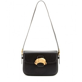 VALENTINO - Animalia leather shoulder bag