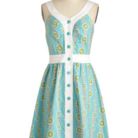 modcloth - Patio Perfect Dress