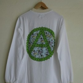 AO - ANARCHY PULLOVER