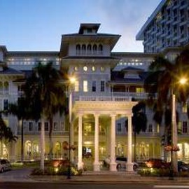 Honolulu - Moana Surfrider