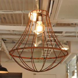 Journal Standard Furniture - ANGERS LAMP