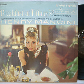 Breakfast At Tiffany's: Music From The Motion Picture