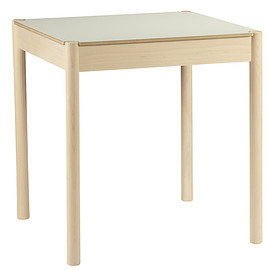 HAY - Borge Mogensen C44 Table (復刻版) 70×70