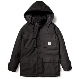 Carhartt - Motorcycle Jacket - Black