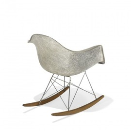 Charles and Ray Eames - RAR, first production