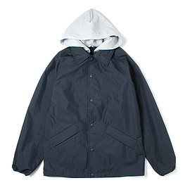 MOUNTAIN RESEARCH - Pack Jkt Black Store Exclusive
