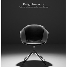 BoConcept - Adelaide chair