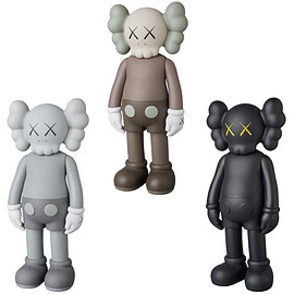 MEDICOM TOY, メディコムトイ - KAWS COMPANION OPEN EDITION