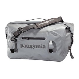 patagonia - Patagonia Stormfront Roll Top Boat Bag 47L - Feather Grey FEA-950