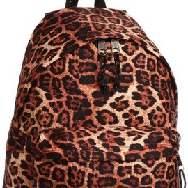 EASTPAK - PADDED PAK'R PIT'ON Forever Panther