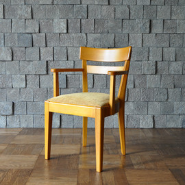 PACIFIC FURNITURE SERVICE - DH DINING CHAIR