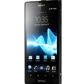 SONY - The Xperia ion