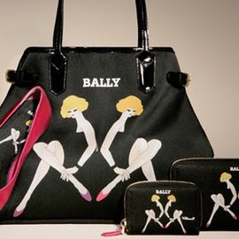 BALLY - Bally Villemot Collection