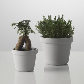 Muuto - Outside In Flower Pot Muuto / Thomas Bernstrand