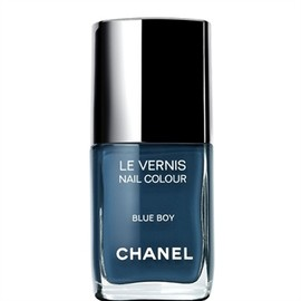 CHANEL - LE VERNIS - BLUE BOY - NAIL COLOUR