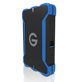 G-DRIVE® mobile with Thunderbolt™