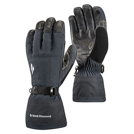 Black Diamond - Soloist Gloves