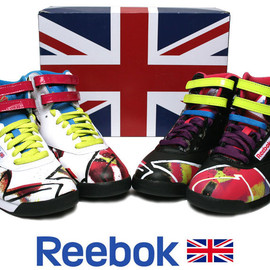 Reebok - FREESTYLE HI HIP HOP