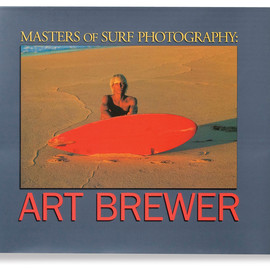 Art Brewer - Masters of Photography Book