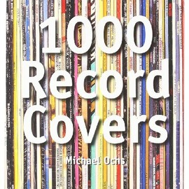 1000 Record Covers (Taschen 25)