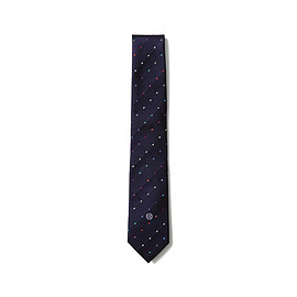uniform experiment - GRADATION DOT NECKTIE