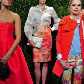 kate spade NEW YORK - 2014 S/S Collection