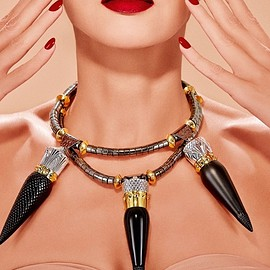 Christian Louboutin - Christian Louboutin Rouge Louboutin Silky Satin Lip Colour