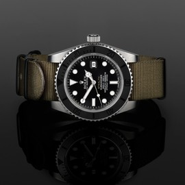 Project X Stealth Military Rolexes - Stealth Mk III