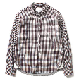 nanamica - Tab Collar Wind Shirt