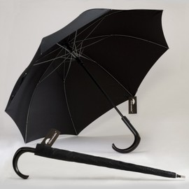 Real Self-Defense - The Unbreakable Walking-Stick Umbrella