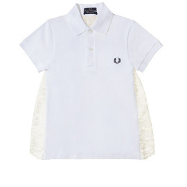 Fred Perry, sacai - Custom Polo Shirt