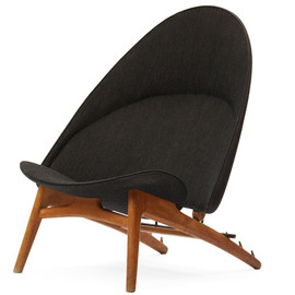 Hans Wegner for PP Mobler - Tub Chair