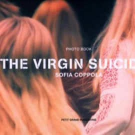 Sofia Coppola - The virgin suicides Photo book