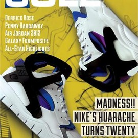 SOLE COLLECTOR - ISSUE 39